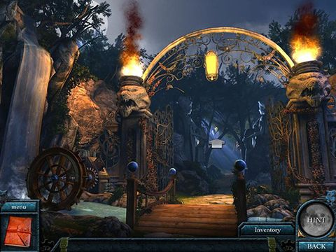 Beast of lycan isle: Collector's Edition screenshot 2