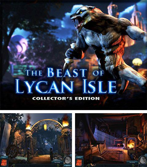 En plus du jeu Les Aventures de Rakoo pour téléphones et tablettes Android, vous pouvez aussi télécharger gratuitement L'Animal De L'Ile de Loups-Garous: L'Edition de Collection, Beast of lycan isle: Collector's Edition.
