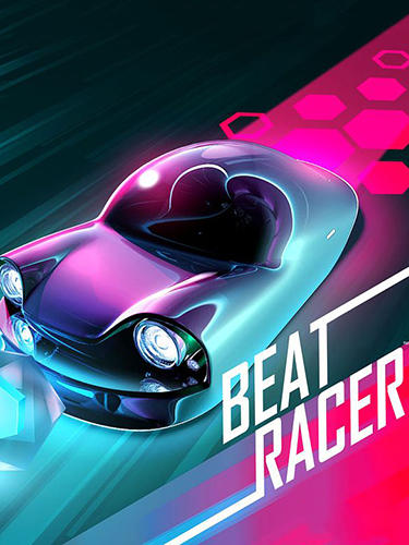 Beat racer poster