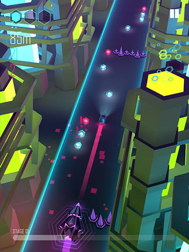 Beat hero: Be a guitar hero für Android spielen. Spiel Beat Held: Sei ein Gitarrenheld kostenloser Download.