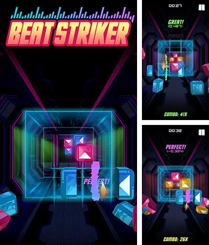 Beat striker