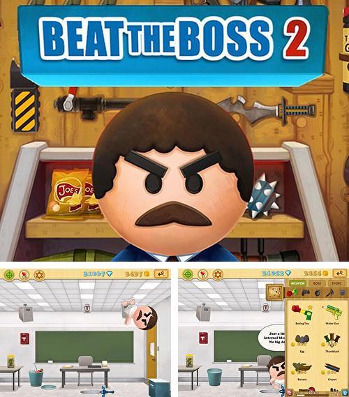 Boss 2 Spiele