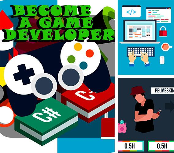 Become a game developer