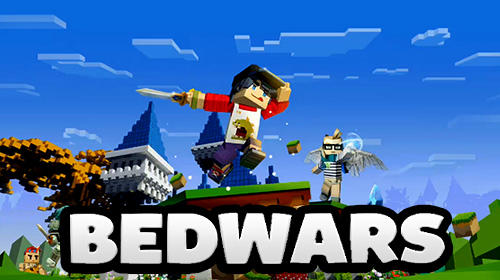 Bed wars poster