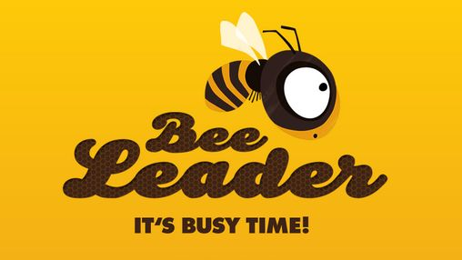 Bee leader: It's busy time!