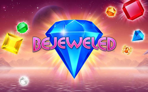 Bejeweled poster