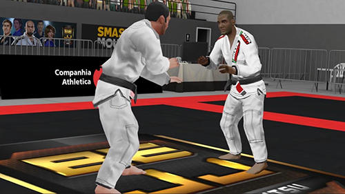 Bejj: Jiu-jitsu game screenshot 3