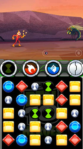 Ben 10 heroes for Android - Download APK free