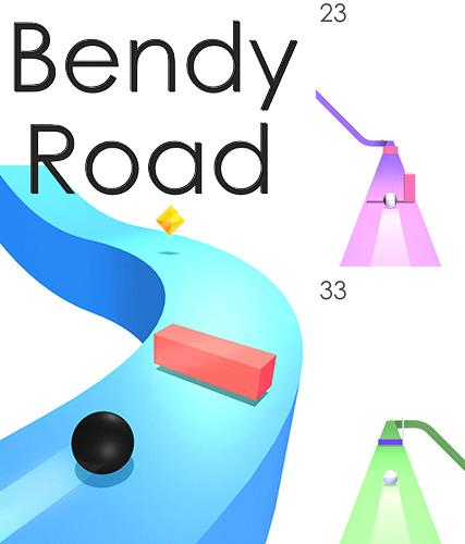 Bendy road