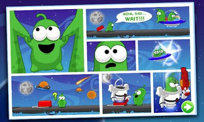Get full version of Android apk app Bert In Space for tablet and phone.