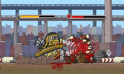Berzerk Ball 2 screenshot 3