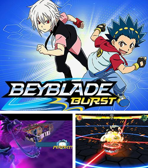 In addition to the game Beyblade burst for Android, you can download other free Android games for Fly Glory.