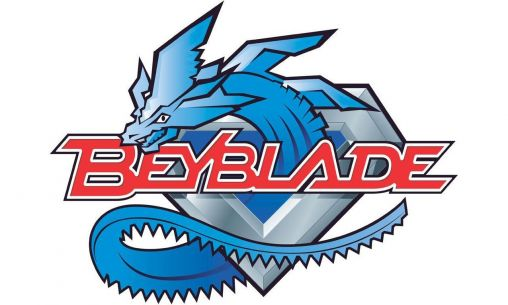 Beyblade HD poster