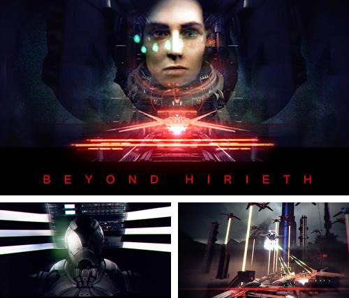 Beyond Hirieth