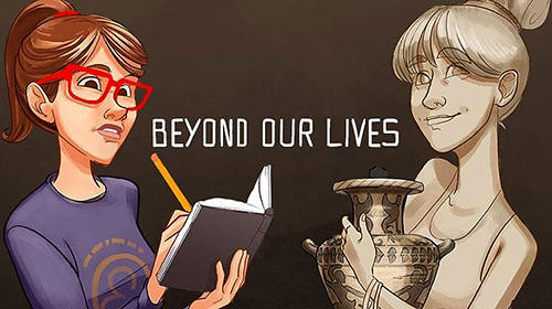 Beyond our lives poster