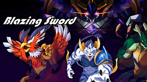 Blazing sword: SRPG tactics