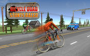Bicycle quad stunts racer APK