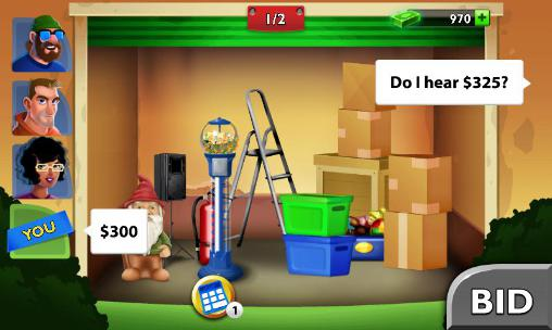 Bid Wars Storage Auctions Pawn Shop Game for Android ...