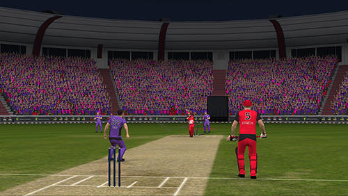 Big bash 2016 screenshot 2