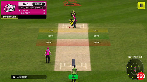 Kostenloses Android-Game Stock Cricket Live. Vollversion der Android-apk-App Hirschjäger: Die Stick cricket live für Tablets und Telefone.
