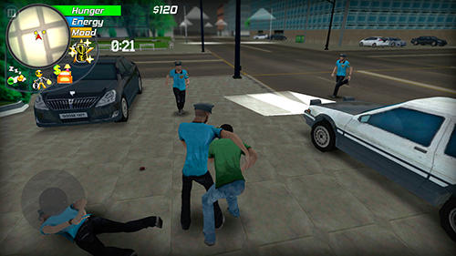 Big city life: Simulator for Android - Download APK free