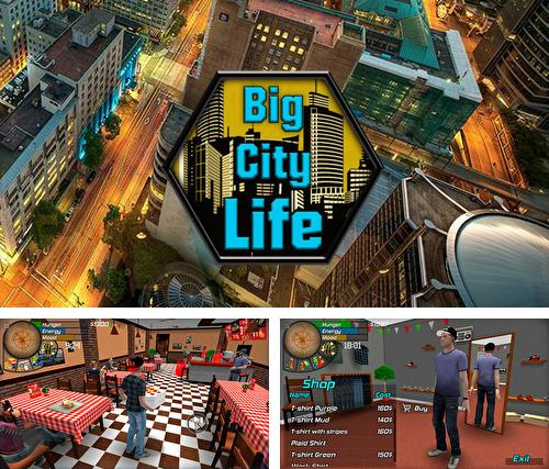 In addition to the game Big city life: Simulator for Android, you can download other free Android games for Meizu 16 th.