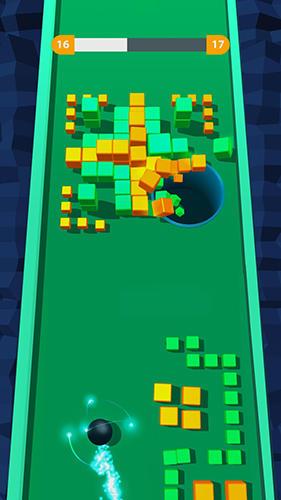 Big hole screenshot 1