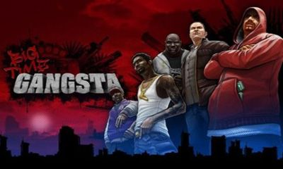 Big Time Gangsta poster