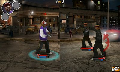 Kostenloses Android-Game Big Time Gangster. Vollversion der Android-apk-App Hirschjäger: Die Big Time Gangsta für Tablets und Telefone.