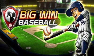 Big Win Baseball poster