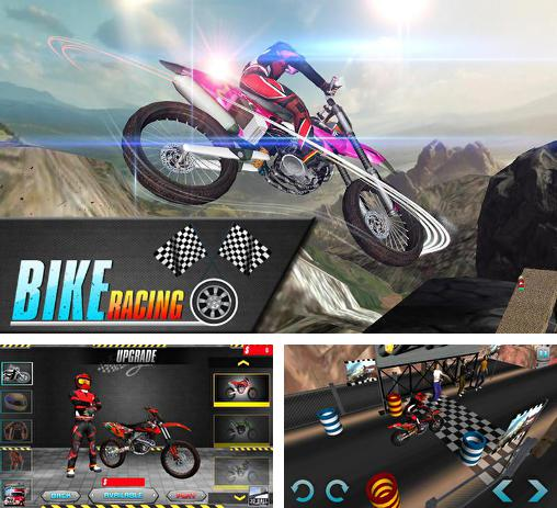 In addition to the game Trial legends for Android phones and tablets, you can also download Bike racing for free.