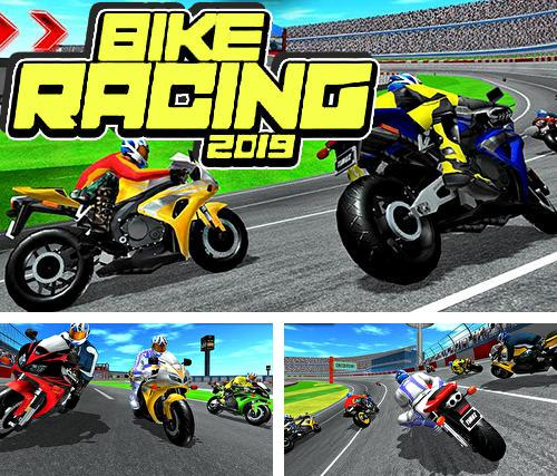 In addition to the game Bike racing 2019 for Android, you can download other free Android games for Highscreen Omega Prime Mini SE.