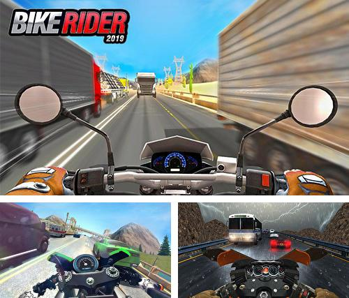 Motorcycles games for Android 6 0 1 - free download | MOB org
