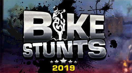 Bike stunts 2019