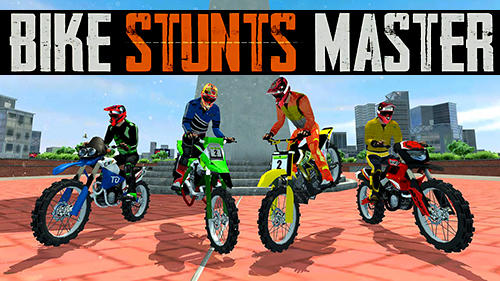 Bike stunts master обложка