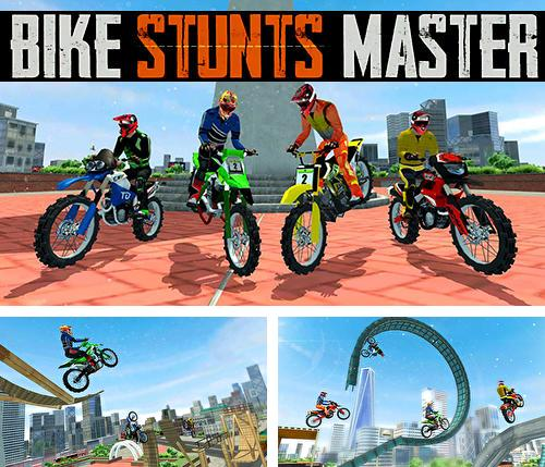 Bike stunts master