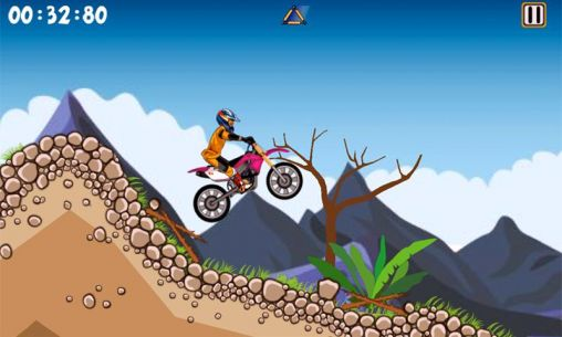 Screenshots von Bike xtreme für Android-Tablet, Smartphone.