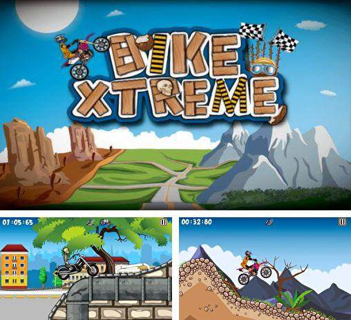 In addition to the game Oops Zombie for Android phones and tablets, you can also download Bike xtreme for free.