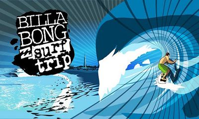 Billabong Surf Trip poster