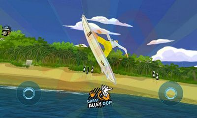 Billabong Surf Trip screenshot 3