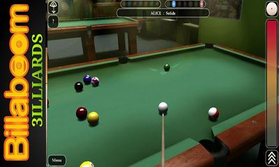 BILLABOOM screenshot 2