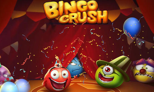 Bingo crush: Fun bingo game