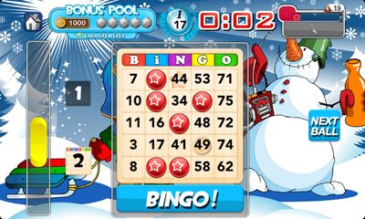 Get full version of Android apk app Bingo World for tablet and phone.