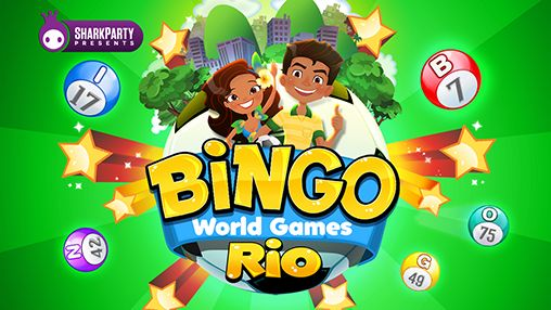 Bingo: World games