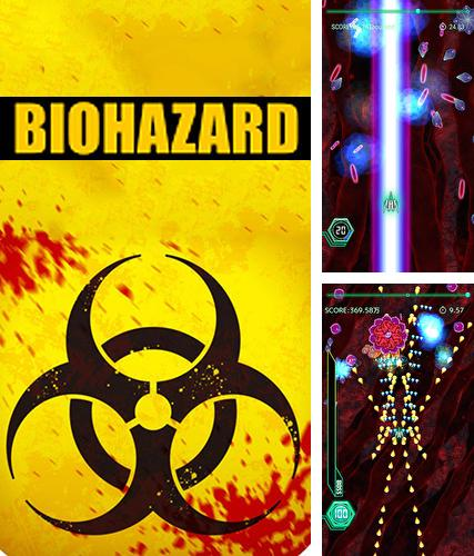 Biohazards: Pandemic crisis