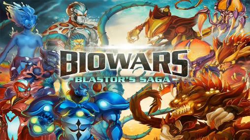 Biowars: