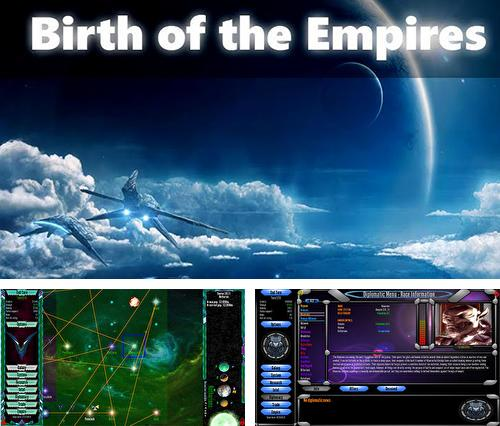 Birth of the empires