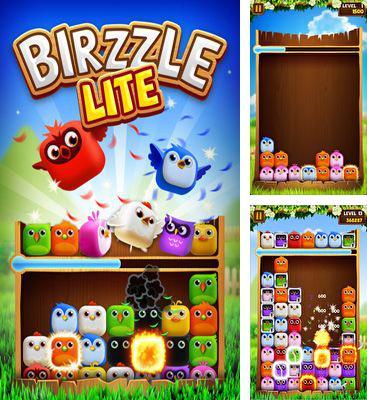 brizzle game