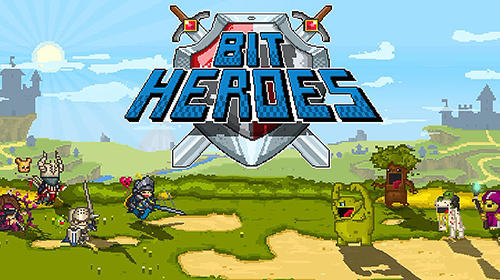 Bit heroes for Android - Download APK free