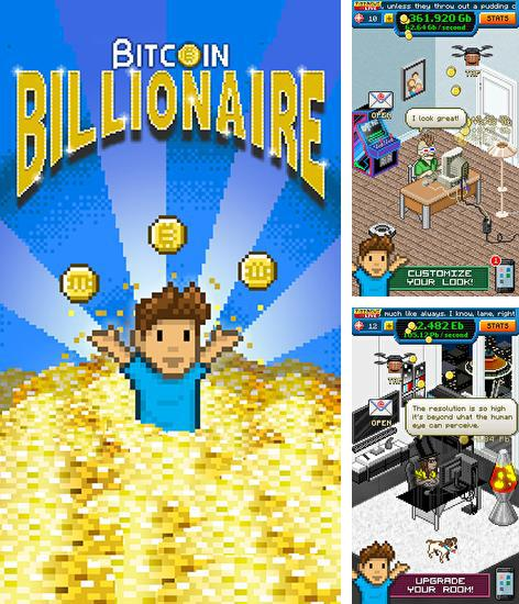 In addition to the game Grumpy Bears for Android phones and tablets, you can also download Bitcoin billionaire for free.